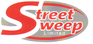 Street Sweep Logo