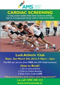 advert-jan-2016-Lusk-Athletic-Club